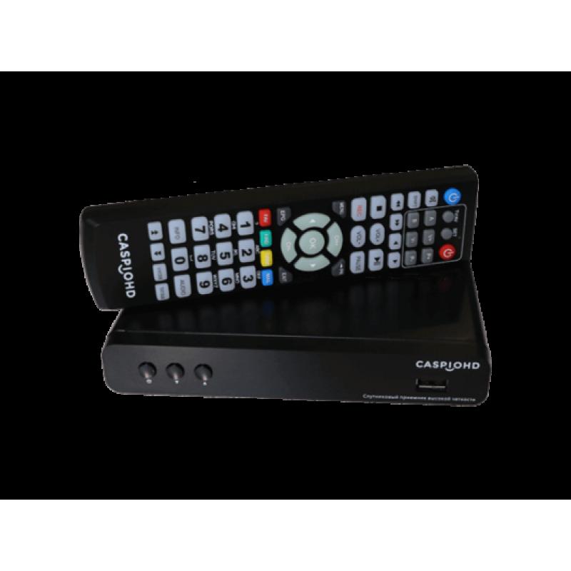 Комплект оборудования CASPIO HD